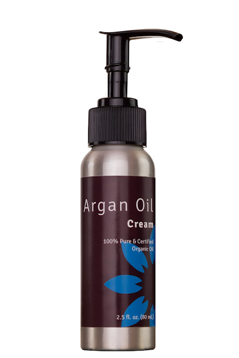 Argan Oil Cream 2.5 oz.